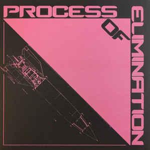 "Process of Elimination - s/t 7"" (Neck Chop)"