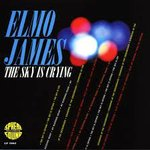 Elmo James - The Sky Is Crying lp (Sphere Sounds Records)