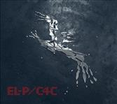 El-P - Cancer For Cure lp (Fat Possum)