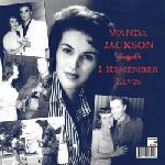 Jackson,Wanda - I Remember Elvis lp (Cleopatra)
