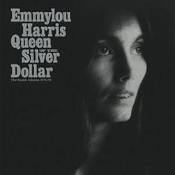 Emmylou Harris - Queen Of The Silver Dollar box set RSD 2017