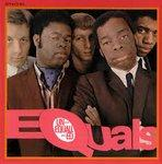 Equals - Unequalled Equals lp (Barnyard Records)