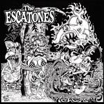 Escatones - In Hiding 7""