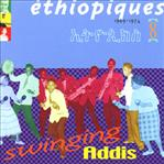 Ethiopiques 8: Swinging Addis cd (Buda, Fr)