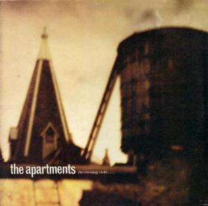 Apartments - The Evening Visits dbl lp (Captured Tracks)