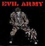 Evil Army - s/t cd