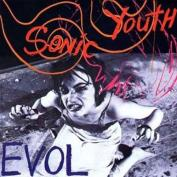 Sonic Youth - Evol lp (Universal/ORG Music)