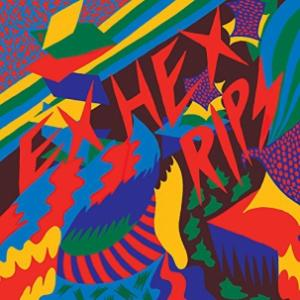 Ex Hex - Rips lp (Merge)