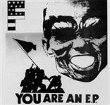 F - You Are An E.P./Mess You Up Lp (Puke N Vomit Records)
