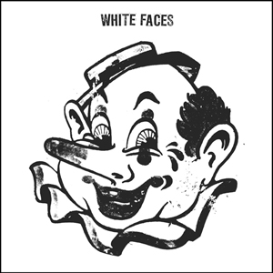 White Faces - s/t lp (Windian)