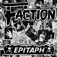 Faction - Epitaph lp (Beer City)