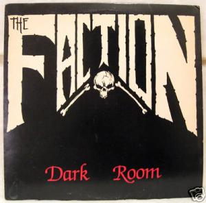 Faction - Dark Room lp (Beer City)