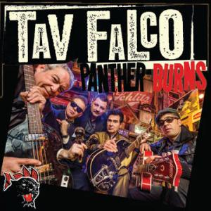 "Tav Falco Panther Burns - Sway 7"" (ORG/Frenzi)"