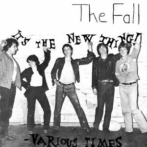 "The Fall - It's The New Thing! 7"" (Superior Viaduct)"