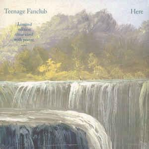 Teenage Fanclub - Here lp (Merge)