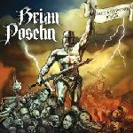 Brian Posehn - Fart and Weiner Jokes cd (Relpase)