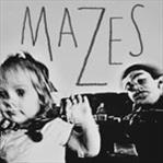 Mazes - A Thousand Heys cd (Fatcat Records)