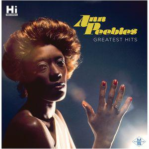 Ann Peebles - Greatest Hits lp (Fat Possum/Hi)