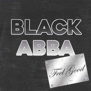 "Black Abba - Feel Good 7"" (Ken Rock)"
