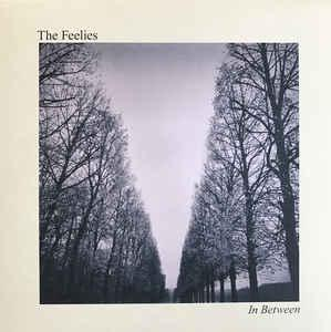 The Feelies - In Between lp (Bar None)
