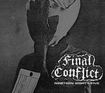 Final Conflict - Nineteen Eight-Five Demo lp (540)