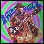 A Fistful of Fuzz lp (Particles)
