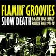 Flamin' Groovies - Slow Death 1971-73 lp (Norton)
