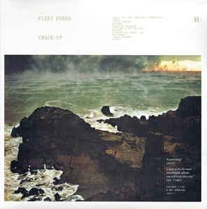 Fleet Foxes - Crack-Up dbl lp (Nonesuch/Warner Bros)