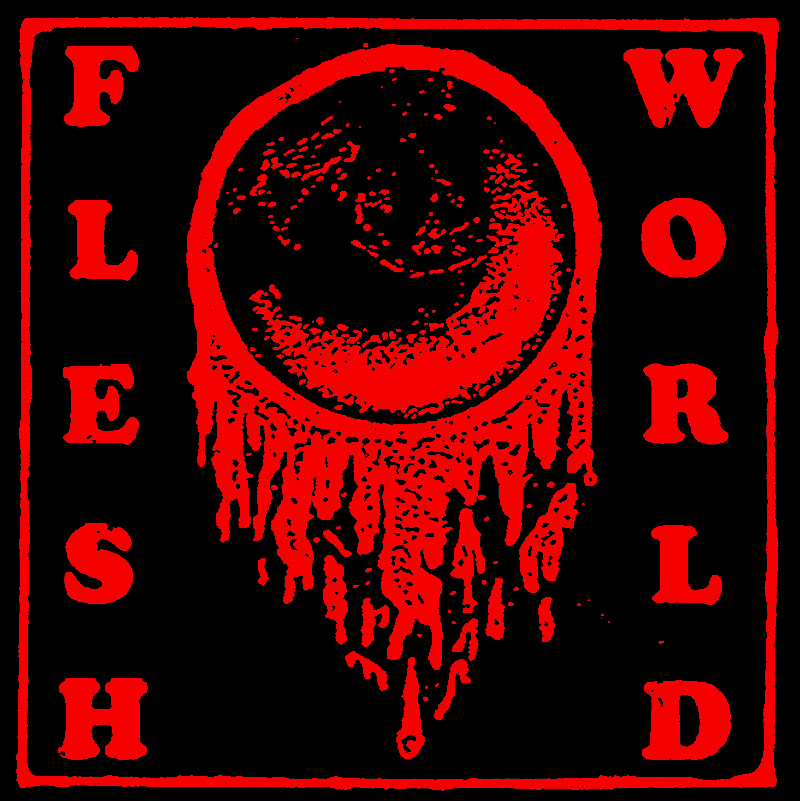 "Flesh World - Planned Obsolescence 7"" (NoPatience)"