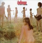 Yuya Uchida & the Flowers - Challenge! lp (Phoenix Records)