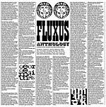 Fluxus Anthology - A Collection of Music and Sound Events lp