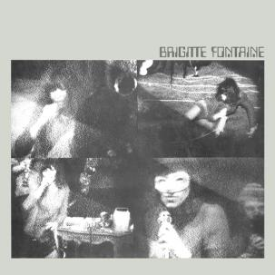 Brigitte Fontaine - s/t lp (Superior Viaduct)