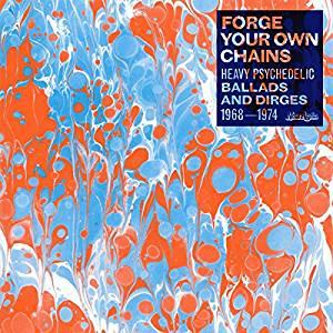 Forge Your Own Chains lp (Now-Again)