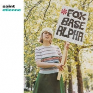 Saint Etienne - Fox Base Alpha lp (Plain Recordings)