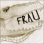 Frau - s/t lp (Dead Beat Records)
