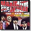 Maximum Freakbeat cd (Past & Present Records)