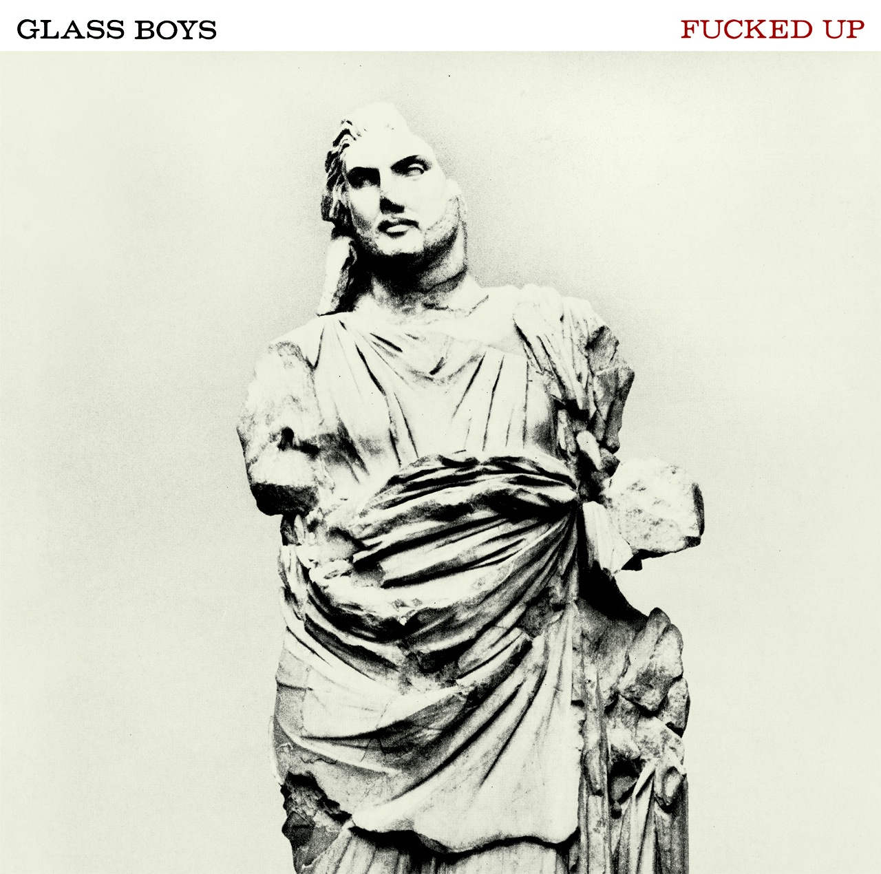 Fucked Up - Glass Boys Slow Version dbl lp (Matador)