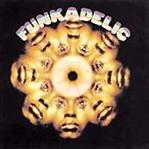 Funkadelic - s/t lp (Westbound/Ace UK)