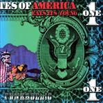 Funkadelic - America Eats Its Young lp (4 Men With Beards)