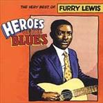 Furry Lewis - Heroes Of The Blues: Very Best cd (Shout Factory)
