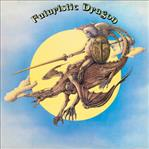 T.Rex - Futuristic Dragons cd (Fat Possum)