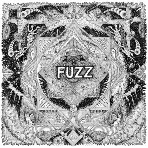 Fuzz II 2LP (In the Red) BLACK VINYL