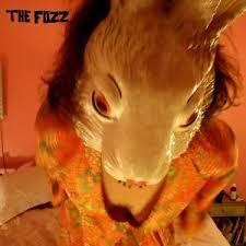 The Fuzz (Harlan T Bobo) s/t LP (Munster)