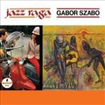 Gabor Szabo - Jazz Raga lp (Impulse/Light In the Attic)