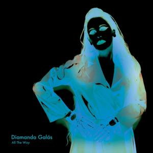Diamanda Galas - All the Way lp (Intravenal Sound)