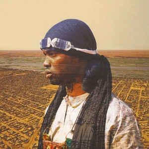 Gao Rap -Hip Hop From Northern Mali lp (Sahel Sounds)