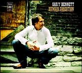 Gary Bennett - Human Condition cd (Landslide)