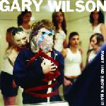 Gary Wilson - Mary Had Brown Hair cd (Stones Throw)