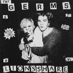 Germs - Lion's Share lp (Ghost O'Darb Records)
