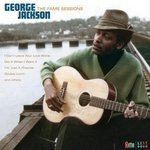 George Jackson Fame Sessions lp (Kent/Ace UK)